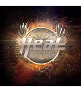 H.E.A.T II (1 CD)