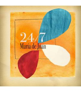 24/7 (1 LP)