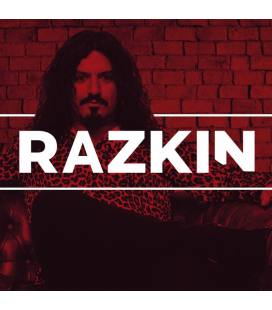 Razkin (1 CD Digipack)