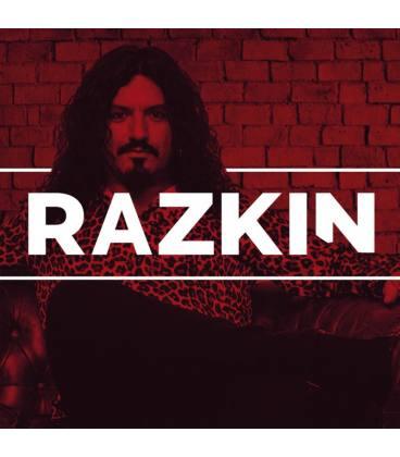 Razkin (1 CD Digipack)