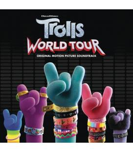 B.S.O. Trolls World Tour (1 CD)