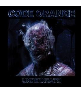Underneath (1 LP AZUL Y NEGRO)