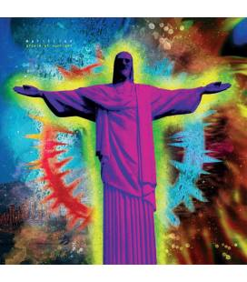 Afraid Of Sunlight 2019 (Michael Hunter Remix) (1 CD)