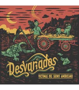 Víctimas Del Sueño Americano (1 CD)