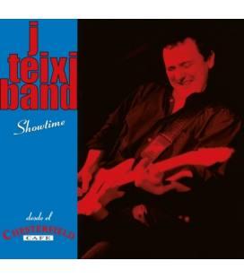 Showtime (1 LP+1 CD)