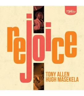 Rejoice (1 CD)