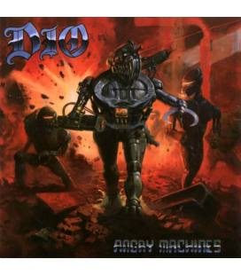 Angry Machines (1 LP)