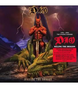 Killing The Dragon (2 CD)