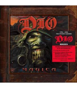 Magica (2 LP+1 CD)