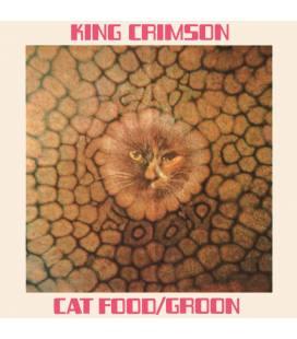 Cat Food (1 CD EP)