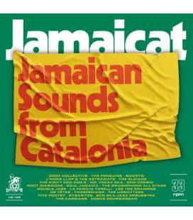 Jamaicat - Jamaican Sounds From Catalonia (2 LP)