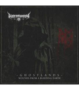 Ghostlands - Wounds From A Bleeding Earth (2 LP)