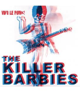 Vive Le Punk! (1 CD)