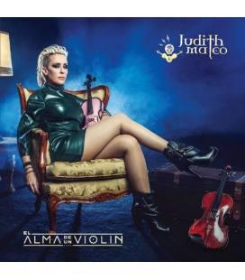El Alma De Un Violín (1 CD)