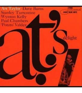 A.T.'s Delight (Blue Note 80 Reissue Series) (1 LP)