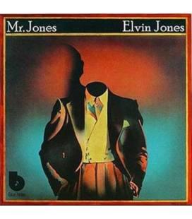 Mr. Jones (Blue Note 80 Reissue Series) (1 LP)