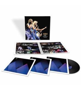 Live At Wembley Arena (3 LP)