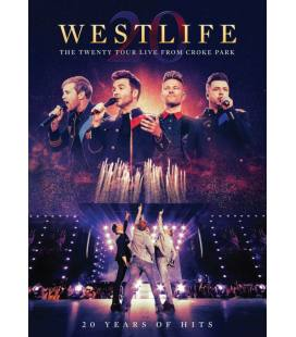 The Twenty Tour - Live From Croke Park (DVD)