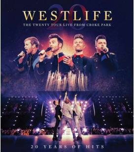 The Twenty Tour - Live From Croke Park (1 Blu-Ray)