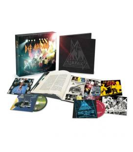 The Early Years (Box Set 5 CD)