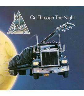 On Through The Night 2020 (1 CD)
