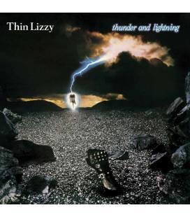 Thunder And Lightning (1 LP)
