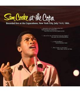 Sam Cooke At The Copa (1 LP)