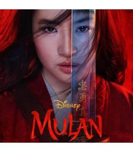 Mulan (1 CD)