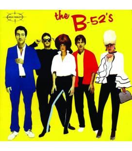 The B-52's (1 LP)