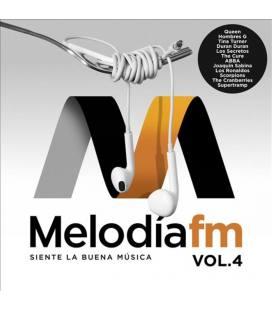 Melodía FM Vol. 4 (2 CD)
