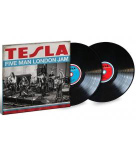 Five Man London Jam - Live At Abbey Road Studios, 6/12/19 (2 LP)