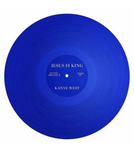 Jesus Is King (1 CD)