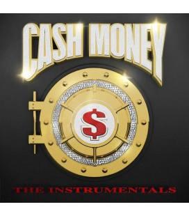Cash Money: The Instrumentals (2 LP)