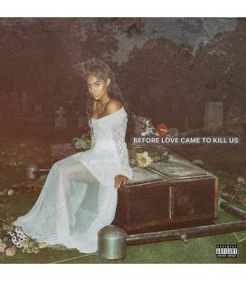 Before Love Came To Kill Us (1 CD)