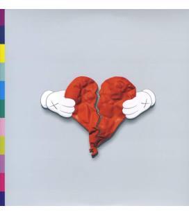 808s & Heartbreak (2 LP+1 CD)