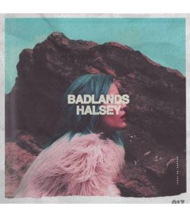 Badlands (1 LP)