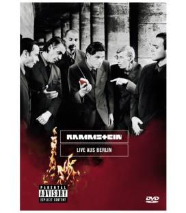 Live aus Berlin (1 DVD)