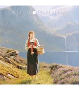 Folksange (1 LP)