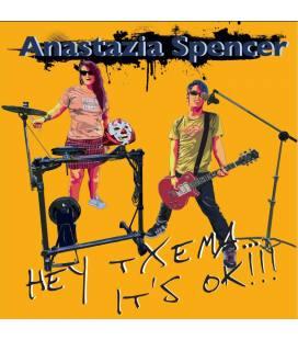 Hey Txema ... Its Ok!! (1 LP)