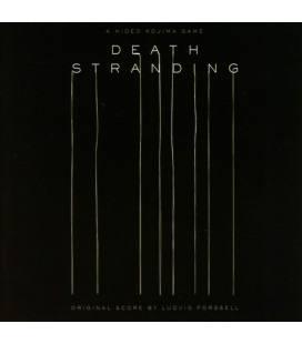 B.S.O. Death Stranding (Original Score) (2 CD)