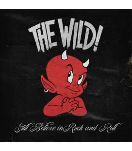 Still Believe In Rock And Roll (1 CD)