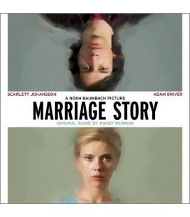 Marriage Story (1 CD)