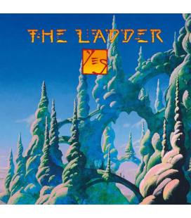 The Ladder (1 CD)