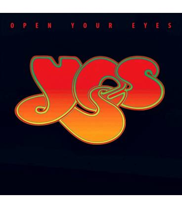 Open Your Eyes (1 CD)
