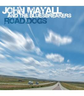 Road Dogs (1 CD)