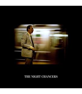 The Night Chancers (1 LP)