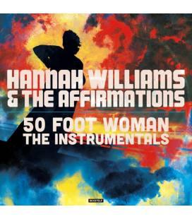 The Instrumentals (1 LP)