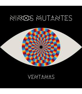 Ventanas (1 LP)