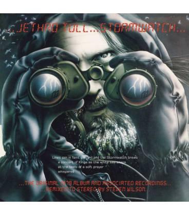 Stormwatch (1 CD)