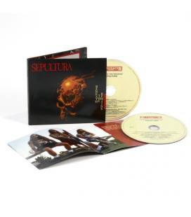 Beneath The Remains (2 CD Deluxe Edition)